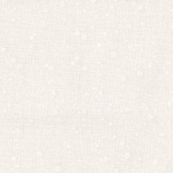 Råhvid m. hvide prikker