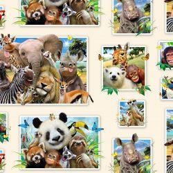 7202 - Jungle Selfies