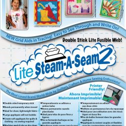 Steam-A-Seam 2 i ark