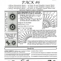 Charm Elements Pack No. 6