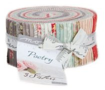 Poetry Prints- 3 sisters - Jelly Roll