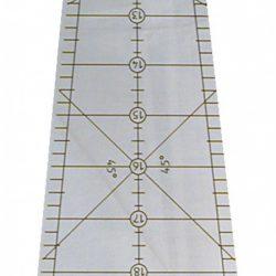 "10 gr lineal 24"" ( ca. 60 cm)"