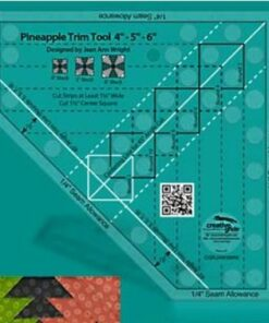 Pinapple Trim Tool Mini
