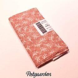 FQ7233 Gammel rosa med grene