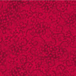 7250 Rød m. grene