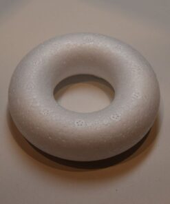 Ring 7,5 cm Styropor