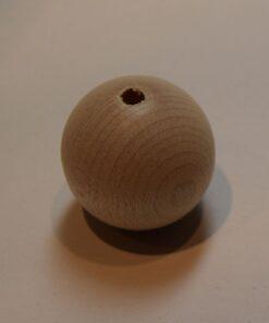 2,5 cm Trækugle