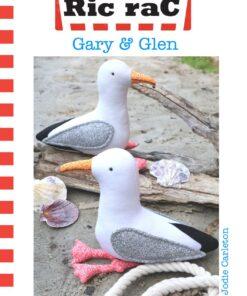 Gary & Glen
