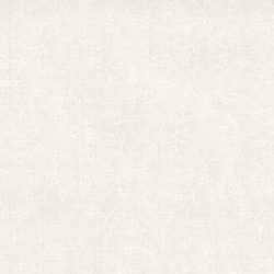 Råhvid med hvide grene