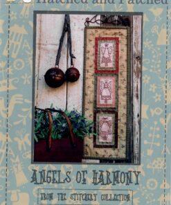 Angels of Harmony