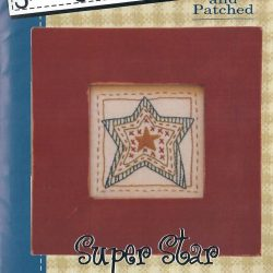 Simple Stitchings