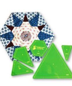 Grandma´s Star Hexagon