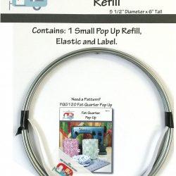 Refill wire til Fat Quarter Pop UP