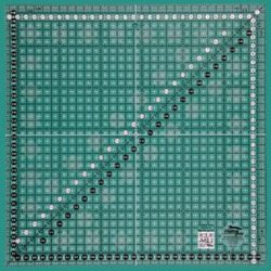 31,5 x 31,5 cm Firkant Lineal