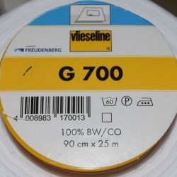 G700 - Bomuldsindlæg