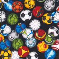7283 Fodbolde
