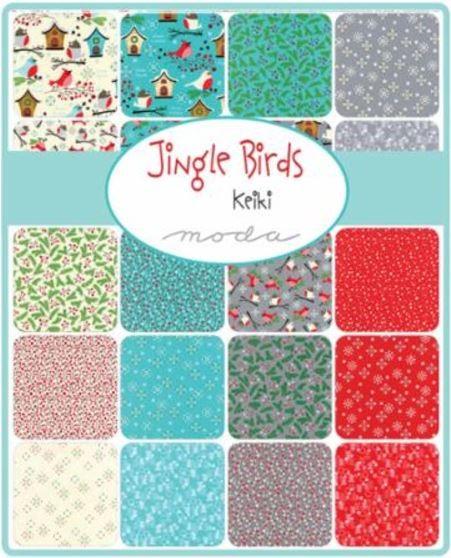 Jingle Birds - Jelly Roll