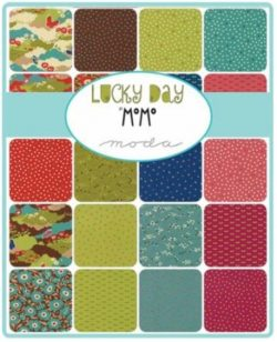 Lucky Day - Charm Pack