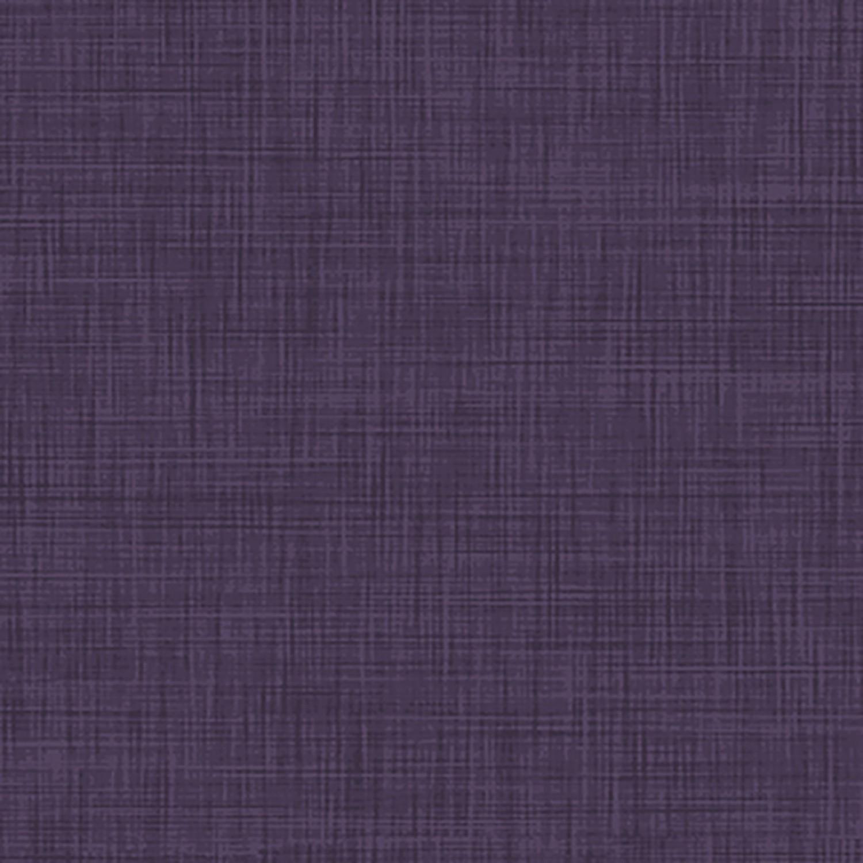 7280 Mørklilla med stofstruktur