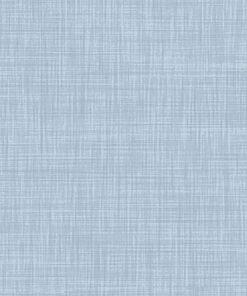 7281 Lys gråblå med stofstruktur