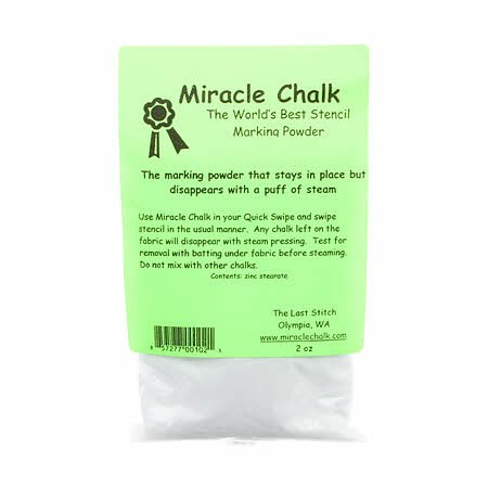 Miracle Chalk refill