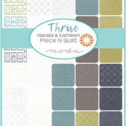 Thrive - Charm Pack