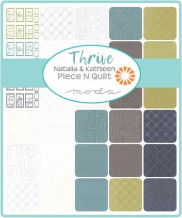 Thrive - Charm Pack