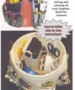 Crafter´s Tool Caddy