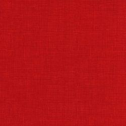 "7298 Rød med ""stofstruktur"""