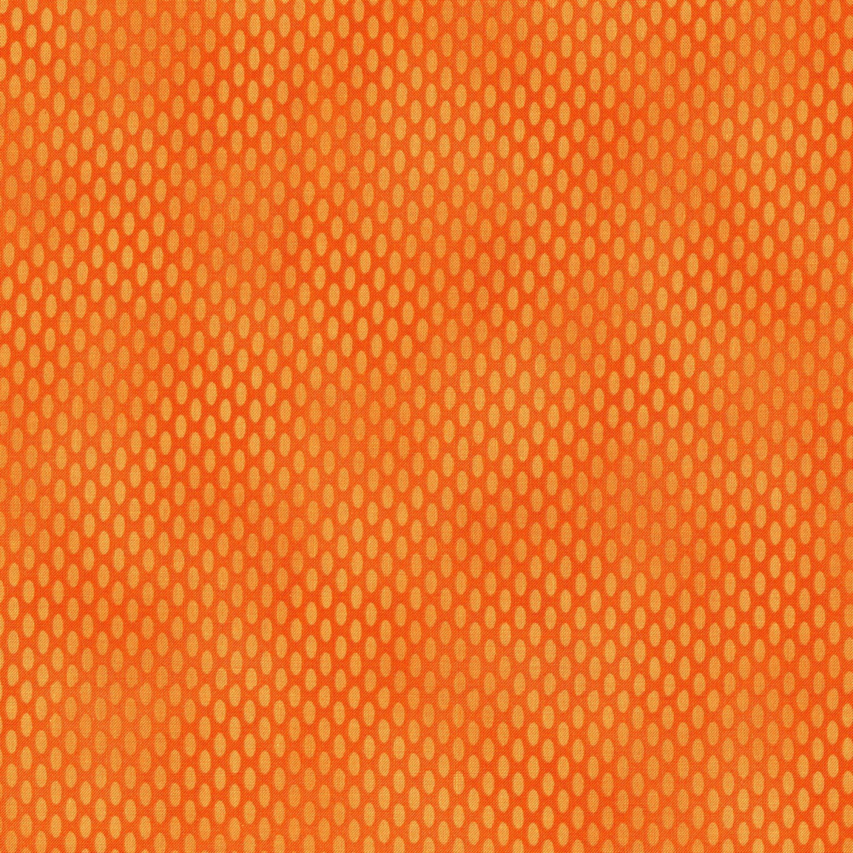 7306 Orange med ovaler