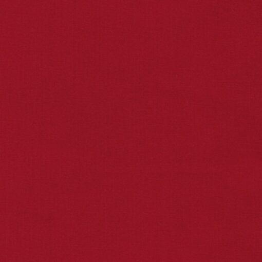 7311 Rød ensfarvet - KONA