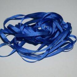 Silkebånd - Kongeblå Nr. A4242
