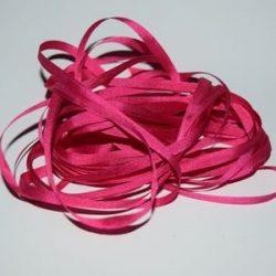 SIlkebånd - Pink A4222