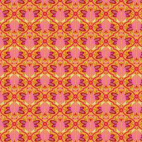 """7319 Orange """"bille"""" - Tula Pink"""