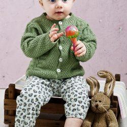 Esther Babytrøje