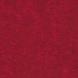 7343 - Rød meleret Bali/Batik