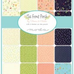 The Front Porch - Charm Pack