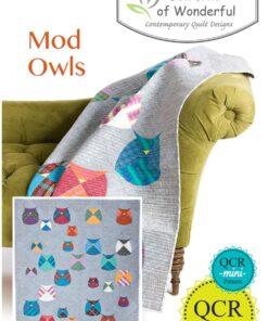 Mod Owls