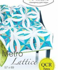 Metro Lattice