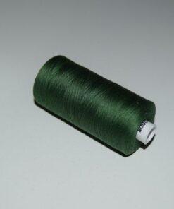 Bomulds sytråd - Mørk grøn