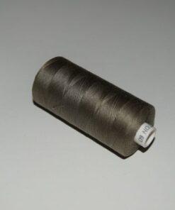 Bomulds sytråd - Mørk grå