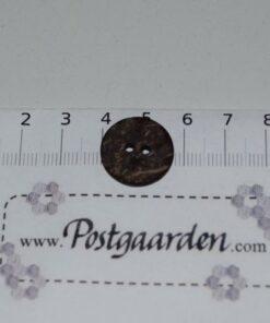 Kokosknap 18 mm