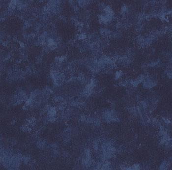7380 Blå meleret Windsor Blue