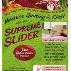 Supreme Slider - Ca. A4
