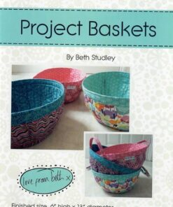 Project Baskets