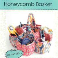 Honeycomb Basket