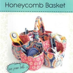Honeycomb Basket