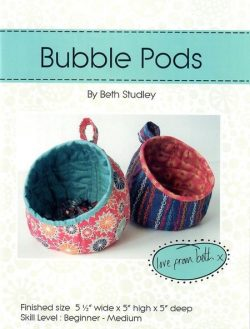 Bubble Pods