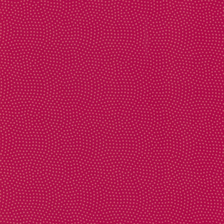 7389 - Pink m. prikker