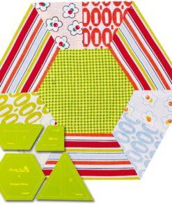 Hexagon Slice